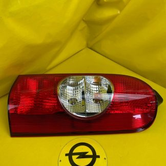 NEU + ORIGINAL Opel Movano A Rücklicht links Rückleuchte Nebelleuchte