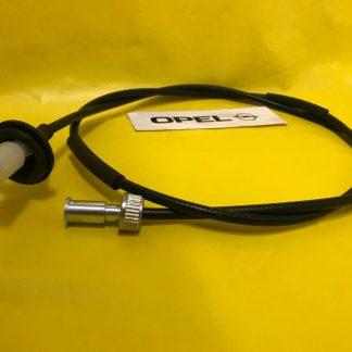 NEU Erstausrüster Tachowelle Opel Omega A 1,8 / 2,0 / 2,3 Tachometerwelle 1530mm