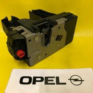 NEU ORG OPEL Astra G Zafira A Tür Schloß Motor hinten rechts Zentralverriegelung