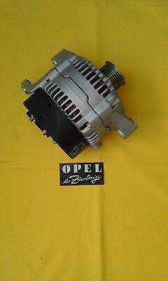 NEU + ORIGINAL OPEL Vectra B 1,6 + 1,8 // Omega B 2,2 Lichtmaschine Generator
