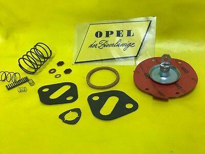 NEU Opel Blitz 2,5 Liter Reparatursatz Benzinpumpe Rep Satz Kraftstoffpumpe LKW
