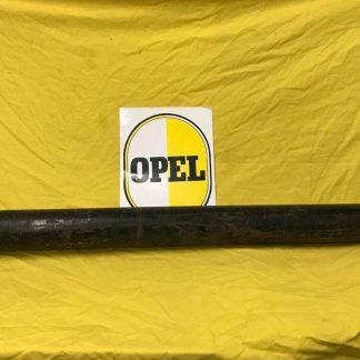 NEU + ORIGINAL OPEL Kardanwelle für Blitz 1,75 tonner mit 2,5 + 2,6 Liter RS375