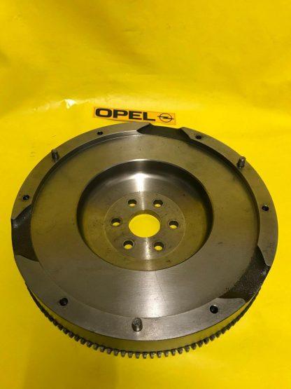 NEU + ORIGINAL OPEL Schwungscheibe Astra F 2,0 Liter 16V mit 150 PS C20XE GM