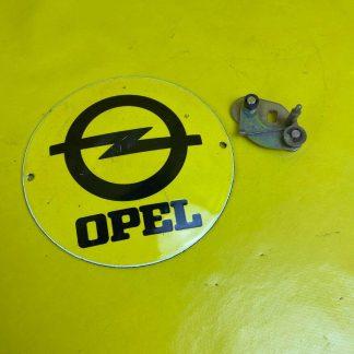 NEU + ORIGINAL Opel Ascona B Manta B Hebel für Vergaser Übertragungshebel