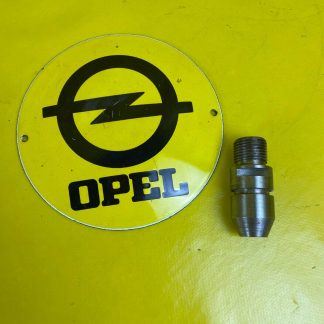 NEU + ORIGINAL Opel Kadett B / C Commodore A Führungsstück für den Tachoantrieb