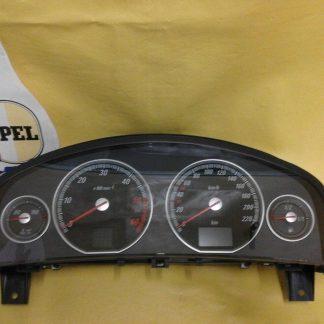 NEU + ORIGINAL Opel Signum Vectra C Tacho Instrument Y20DTH Y22DTR