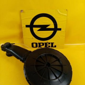 NEU + ORIG Opel Kadett D Ascona C 1,3 S Luftfilter 13S Aufbau Luftfiltergehäuse