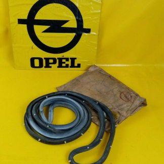 NEU + ORIGINAL Opel Ascona A 2 türer Türdichtung rechts Dichtung Tür