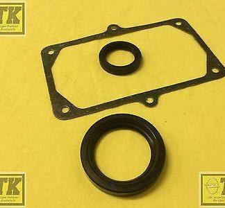 Dichtsatz Getriebe Opel Kadett A B C ohv Simmerring 1,0 1,1 1,2 Dichtung Glocke