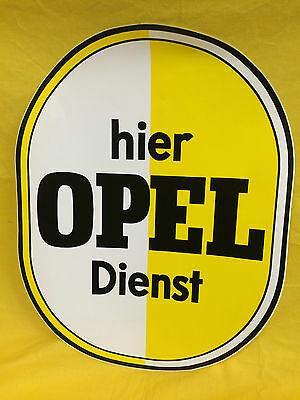 NEU + ORIGINAL OPEL Ascona A Kühlergrill inkl Emblem CHROM SCHWARZ Kühler Grill