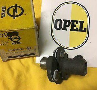 NEU + ORIG Opel Rekord D Commodore B Lenkungsgelenk Kupplung Gummigelenk GSE NOS