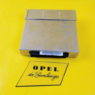 NEU + ORIG Opel Astra F 1,4 C14NZ Motorsteuergerät Steuergerät Einspritzung