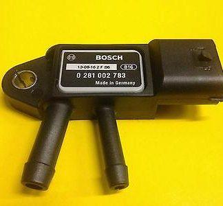 Bosch Saugrohrdruck 0281002783 Differenzdruckgeber / Sensor NEU