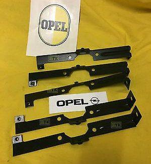 NEU + ORIG Opel Manta B Ascona B 1,9 2,0 E Halter Benzinpumpe Kraftstoffpumpe