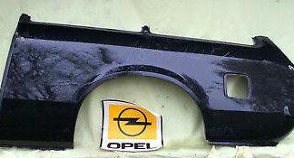 NEU + ORIGINAL OPEL Kadett C Caravan Kombi Seitenwand Seitenteil links Blech NOS