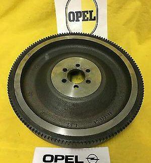 NEU + ORIGINAL OPEL Schwungscheibe 2,4 L C24NE CiH Motoren Omega A Frontera A