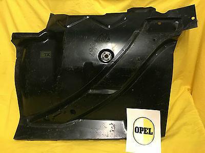 NEU + ORIGINAL Opel Rekord B Radeinbau vorne rechts Stehwand Rahmenträger NOS