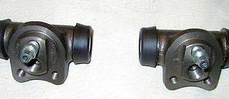 Opel Kadett B,KiemenCoupe,1,1 + 1,2 Radbremszylinder