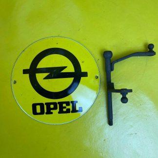 NEU + ORIGINAL Opel Ascona B Manta B 1,9S 2,0S Welle Gasregulierung Halter