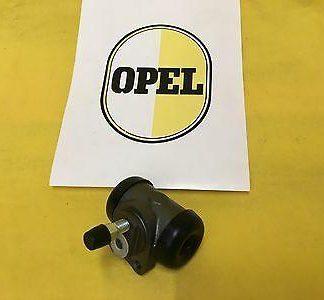 NEU 1 x Radbremszylinder hinten Opel Rekord A Olympia R3 für alle 4 Zylinder Mod