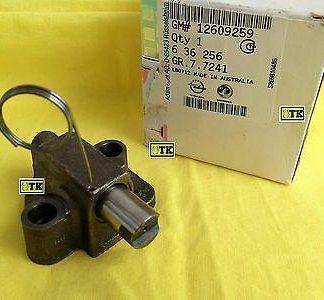 ORIGINAL OPEL Antara 3,0 3,2 Kettenspanner Steuerkette Z32SE A30XH 4x4