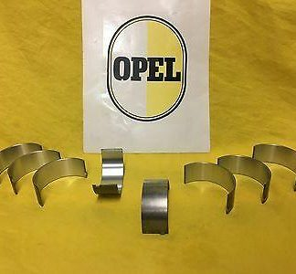 Lagerschalen Pleuellager Opel Olympia Rekord 1953/54/55/56/57 Neuteile