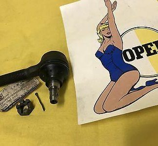 NEU + ORIG Opel Spurstangenkopf GT / Kadett B / Olympia A m. Schiebenbremse NOS