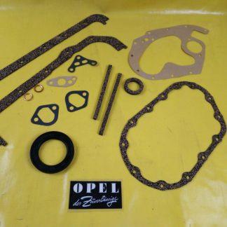 Opel Kadett Manta Ascona ohv Dichtsatz Motorblock Simemring Steuergehäuse