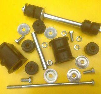 Stabilager/Stabilisator/Vorderachse /Komplettsatz/Opel Diplomat B 2,8 alle Model