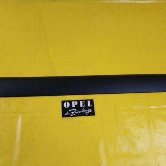 NEU + ORIG GM Opel Corsa D 5-türer Zierleiste Tür hinten rechts anthrazit Schutz