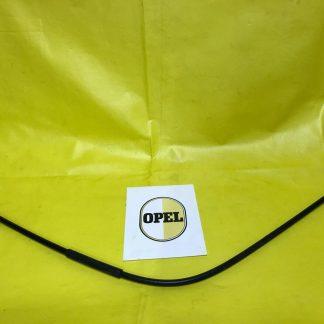 NEU Kupplungszug / Kupplungsseil passend für Opel GT 4 Gang Schaltgetriebe Seil