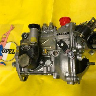 NEU + ORIGINAL Bosch Dieselpumpe Opel Blitz Vauxhall Bedford Diesel Pumpe 2,1 D