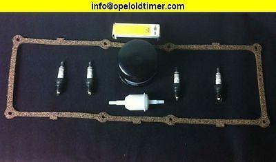 Bedford, Blitz,Hymer,1,8 liter Zündkerzen,Filter,Dichtungen,Neuteile