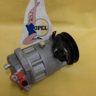 NEU + ORIGINAL Opel Omega B Klimaanlage Kompressor U25TD X25TD