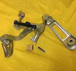 NEU Rep Satz Schaltumlenkung Opel Meriva A + Tigra B Twin Top Getriebe F13 / F17