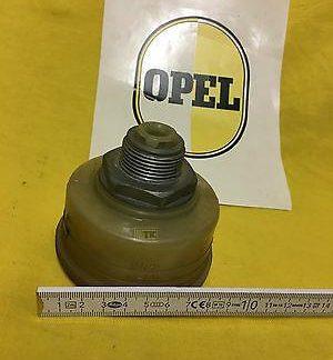NEU ORG OPEL Blitz Behälter Bremsflüssigkeit Hauptbremszylinder 1,9 to 2,6 Liter