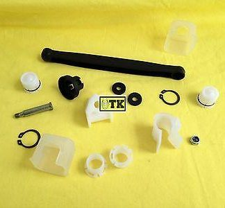 OPEL Tigra Twin Top 1,3 CDTi 1,4 1,8 Rep-Satz Schaltumlenkung Schaltung Reparat