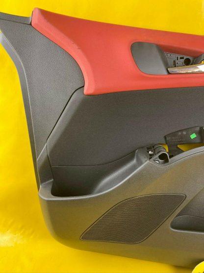 NEU + ORIGINAL Opel Meriva B Türverkleidung Türpappe Innenausstattung