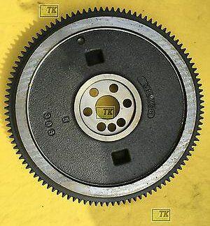 NEU ORIG Schwungrad Schwungscheibe Kupplung für Opel Campo 2.2 Diesel