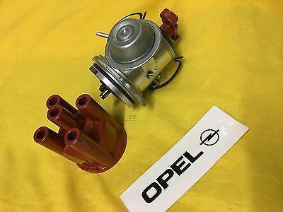 NEU + ORIGINAL OPEL Zündverteiler Corsa A 1,4 72 PS + Kadett E 1,4 75 PS 14NV