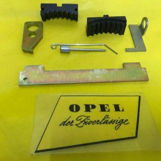 NEU Werkzeug Zahnriemen Opel diverse Modelle mit 1,6 + 1,8 Liter Benzin Motoren