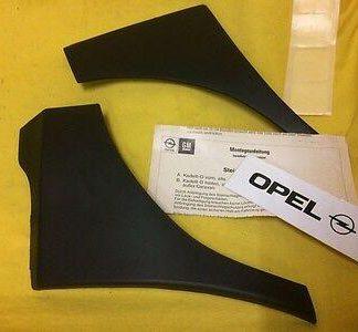 NEU + ORIG OPEL Steinschlagschutz für alle Kadett D Modelle Kotflügel vorne