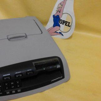 NEU + ORIGINAL Opel Astra G Meriva A Omega B Head Up DVD System