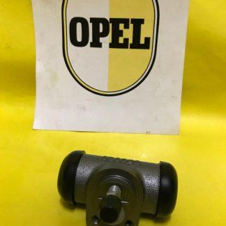 NEU 1 x Radbremszylinder hinten passend für Opel Kapitän P-L 2,6 Radzylinder