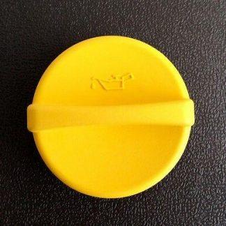 Opel Öl Deckel Kappe Verschluss OIL Cap Öleinfüllung # 5650831 #GM 90412508 NEU