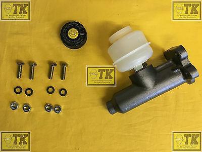 Opel Olympia Rekord P1 P2 Hauptbremszylinder HBZ Bremszylinder Bremse NEUTEIL