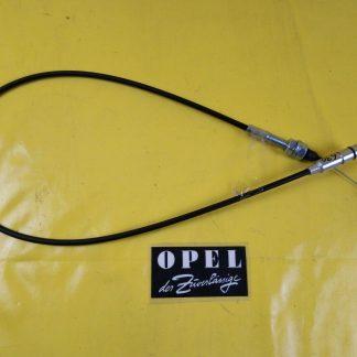 Opel Kapitän Admiral Diplomat B2,8 S / H + E Seilzug Kickdown Automatik CiH