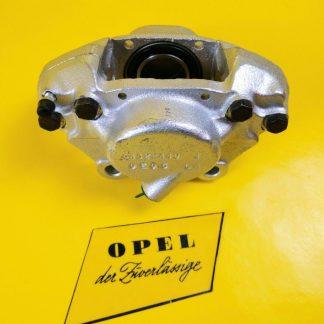 NEU Opel Ascona Manta B Kadett C 1,9 2,0 Bremssattel Girling vorne links