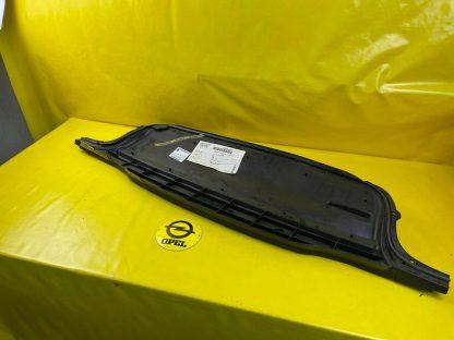 NEU + ORIGINAL Opel Zafira B Abdeckung Blech Stirnwand Verschlussblech