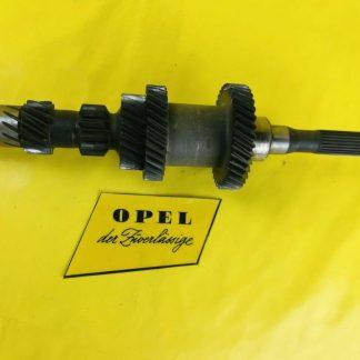 NEU + ORIGINAL Opel Vectra A / B Astra F / G Calibra F18 Getriebe Satz Zahnräder